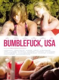 BumbleFuck (2011)  Distraught by the suicide of her gay friend Matt, Alexa travels from Amsterdam to her dead friend's small American town, hoping to uncover the reasons that led Matt to take his own life. At the end of her hot summer weeks in Bumblefuck, she's made a new special friend, clashed with others, and ultimately discovered more about herself than she could ever have imagined. #lesbianmovie lesbian movie lesbian film