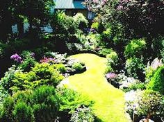 Image result for beautiful small veg garden