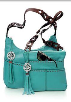 Spring Darlings - Spring handbags you need to know