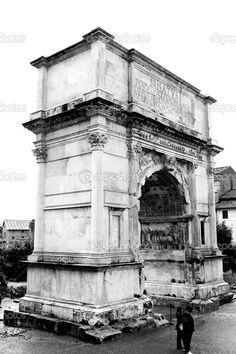 Arco di Costantino (Visita il nostro sito templedusavoir.org)