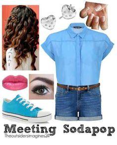 Meeting sodapop