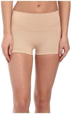 7ccd7da6508 Spanx Everyday Shaping Panties Seamless Boyshort Women s Underwear