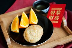 chinese almond cookies recipe | use real butter