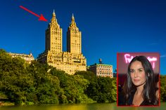 """$75 million""  ""Can feed a third world country""  ""And also help feed Demi Moore's wallet: http://ny.curbed.com/archives/2015/04/17/demi_moore_still_wants_75m_for_her_san_remo_penthouse.php?utm_campaign=issue-36437&utm_medium=email&utm_source=Curbed+NY"""