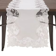 DecorativeTable Runner - Runners - Covers - FABRIC ITEMS