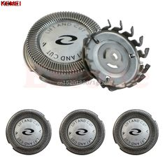 3x Replacement Shaver Head Blade Cutters For Norelco Electric Razor HQ4 #H027#