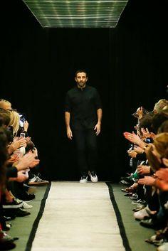Más vestidos para ti: Givenchy Paris Fashion Week Otoño Invierno 2014-20...