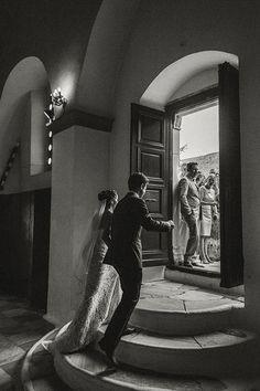 Καλοκαιρινος ρομαντικος γαμος στην Μονεμβασια   Εμιλυ & Ερικ - Love4Weddings Black White Photos, Black And White, Wedding Photos, Dream Wedding, Romantic, Marriage Pictures, Black N White, Black White, Wedding Photography