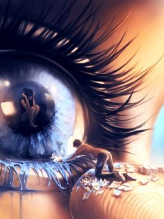 Show me love Art Print by Cyril ROLANDO | Society6