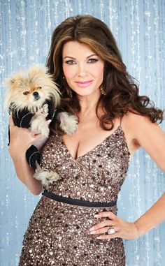 RHOBH, Lisa Vanderpump and Giggy