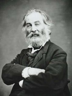 "Walt Whitman - ""Absence diminishes little passions and increases great ones, as wind extinguishes candles and fans a fire."""