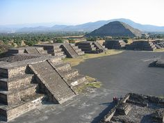 #Teotihuacan #Mexico www.inmexico.net
