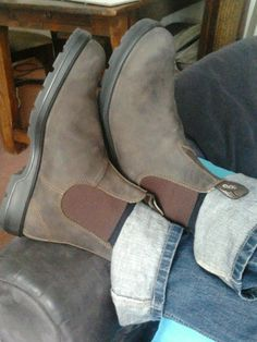 Resting feet #yourboots