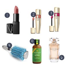 @15minbeauty lists Dermorganic Leave in Teatement as one of her top 12 items to bring on her island vacay