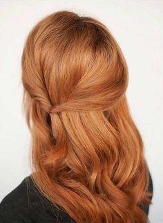 20 Impressive Job Interview Hairstyles: #14.