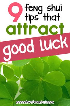Did you know that feng shui can help you attract good luck and fortune to your front door? Learn the 9 feng shui tips for good luck! Feng Shui And Money, How To Feng Shui Your Home, Feng Shui Wealth, Feng Shui Energy, Feng Shui Guide, Feng Shui Basics, Feng Shui House, Feng Shui Bedroom, Feng Shui Good Luck