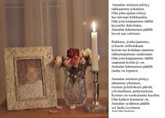 Runot - Marlan kuvat Finnish Words, Grief, Wise Words, Memories, Painting, Memoirs, Souvenirs, Painting Art, Paintings