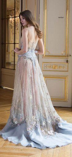 Paolo Sebastian Fall 2017/18 Couture