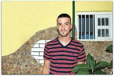 Propietario del Hostal Prado. Cuba, Prado, Trinidad, Button Down Shirt, Men Casual, Mens Tops, Shirts, Fashion, People
