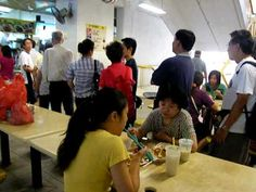 Singapore Hawker Centres and Food Courts - Singapore Restaurant Guide - Metropolasia Restaurant Guide, Food Court, Vacation Spots, Singapore, The Good Place, Centre, Wanderlust, Travel, Vacation Places