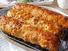 Slovak Recipes, Mince Recipes, Pork Recipes, Appetizer Recipes, New Recipes, Cooking Recipes, Keto Meal Plan, Diet Meal Plans, Pork Tenderloin Recipes