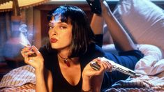 What Pulp Fiction can teach you about screenwriting