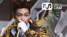 [엠넷멀티캠] 빅뱅 BAE BAE 탑 직캠 BIGBANG T.O.P Fancam @Mnet MCOUNTDOWN Rehearsal_...