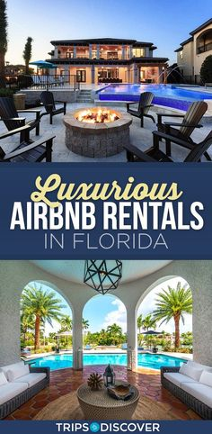13 Most Luxurious Airbnb Rentals in Florida