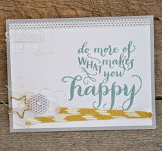 Stampin' Dolce: Cover your buttons with Washi Tape!! - Artisan Design Team Blog Hop