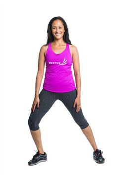3 Fun Bollywood-Inspired Ab Exercises That Scorch Fat