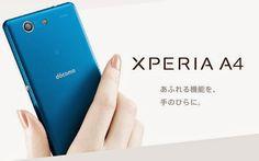 生活技.net: 日版 Xperia Z4 Compact 登場