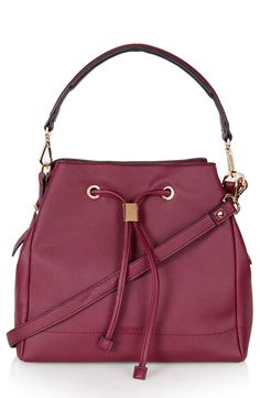 Swoon! Totally need this Topshop satchel ASAP.