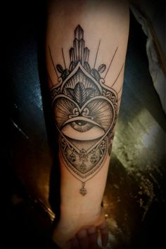 eye #tattoos