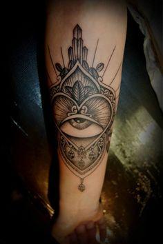 eye #tattoos
