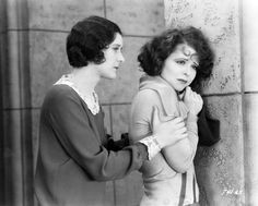 was quite The Wild Party for Marceline Day & Clara Bow