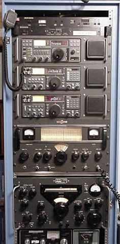 55 best stb stuff to buy images on pinterest ham radio ham and hams novexcomm radio installation fandeluxe Image collections