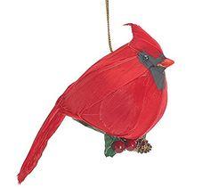 Chubby Cardinal Christmas Ornament Burton & Burton https://www.amazon.com/dp/B01E4P6R2Q/ref=cm_sw_r_pi_dp_U_x_HvziAbW3CCKAX