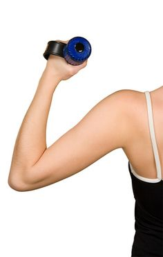 Beginning Weight Lifting Programs For Women Over 40 | LIVESTRONG.COM