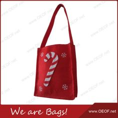 Cheap Sale Promotional Personalized Red Christmas Felt Gift Shoulder Bag    #Promotional #Christmas #Felt #Gift #ShoulderBag  #red #candy #cute #Pattern #ToteBag #CanvasBag #CottonBag #ShoppingBag  #Fashion  #Shopping #Handbag  #Leisure   #GiftBag   #BeachBag #Ladies #HandBags #Women   #FashionBag     #CarryBag #BestDesigner #Outdoor   #Beach #Gift  #Carrier   #Shopping   #RecycledBag #Quality     #shoppongbags #bag