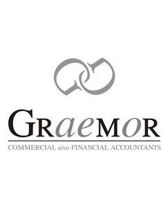 Logo Design Graemor Accounting