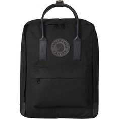 Shop Fjall Raven Fjallraven kanken Mini Backpack from stores. Mini Backpack, Black Backpack, Backpack Bags, Leather Backpack, Adidas Backpack, Mini Bag, Fjallraven, Fjällräven Kanken, Laptop Rucksack