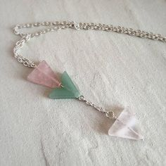 27 Rose Quartz Necklaces That Are Too Pretty For Words