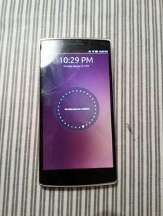 Ubuntu Touch on OnePlus One phone New Phones, Linux, Trending Memes, Funny Jokes, Entertaining, Touch, Husky Jokes, Jokes, Linux Kernel