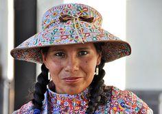 """""""Donna by Peru"""" by Csilla Zelko, via 500px."""