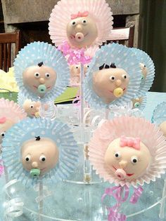the little bun company cake pop babies 001 | by thelittlebuncompany