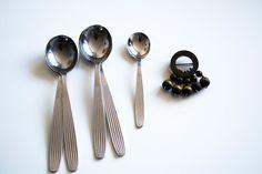 Kirppisrakkautta Measuring Spoons