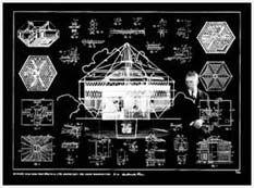 Carl Solway Gallery_ Buckminster Fuller