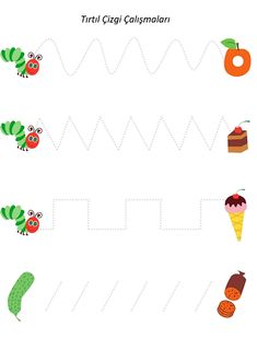 The Very Hungry Caterpillar Theme Activities - Hungry Caterpillar Activities, Hungry Caterpillar Party, Book Birthday Parties, Farm Birthday, Sequencing Activities, Preschool Learning Activities, Pete The Cats, Lalaloopsy Party, Bug Crafts