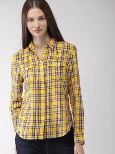 222f3ac0 Women's Casual Shirts, Buy Ladies Dress Shirts Online | Daraz ...