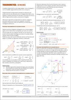 qrc trigonometria def